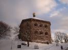 گوتنبرگ - قلعه اسکانسن کرونان