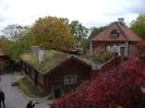 استکهلم - موزه فضای باز اسکانسن