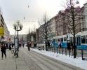 گوتنبرگ - خیابان Kungsportsavenyn