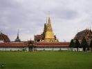 بانکوک - کاخ بزرگ پادشاهی