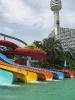 پاتایا - برج و پارک آبی