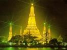 بانکوک - معبد Wat Arun