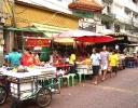 بانکوک -خيابان Yaowarat