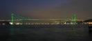 استانبول - پل بوسفورس (Bosphorus)