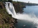 آنتالیا - آبشارهای دودن (Duden)