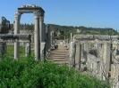 آنتالیا - شهر باستانی پرگا(Perga)