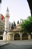 آنتالیا - مسجد مناره Yivli