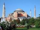 استانبول - ایاصوفیه (Hagia Sophia)