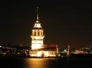 استانبول - برج دختر(Maiden\'s Tower)