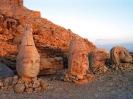 ترکیه - کوه نمروت(Nemrut)