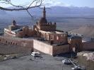Agri - کاخ پاشا(Ishak pasha)