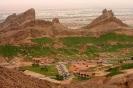 العین - جبل حفیت