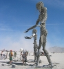 آمریکا- جشن Burning Man