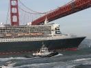 سانفرانسیسکو - پل گلدن گیت