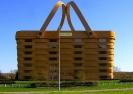 اوهایو - ساختمان غول پیکر سبد