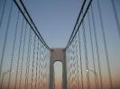 نیویورک - پل Verrazano