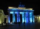برلین - دروازه براندنبورگ