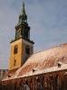 برلین - کلیسای حضرت مریم