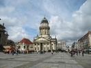 برلین - میدان گندارمن مارکت (Gendarmenmarkt)