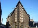 هامبورگ - ساختمان چیلوس (Chilehaus)