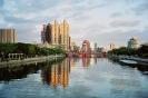 کائوسیونگ - رودخانه عشق
