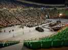 تایپه - میدان مسابقات