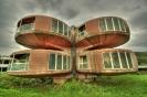 سانجهی - خانه فضایی