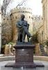 باکو - خیابان حاکمیت