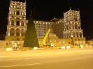 باکو - میدان آزادلیگ (آزادی)