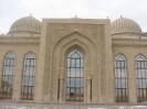باکو - مسجد بی بی هیبت