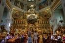 آلماتی - کلیسای جامع معراج