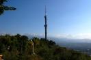 آلماتی - برج آلماتی