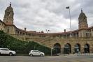 پرتوریا - ساختمان های متحد