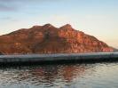 کیپ تاون - قله چاپمن (Chapman\'s Peak)
