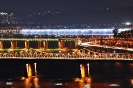 سئول - پل بانپو (Banpo Bridge )