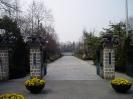 سئول - پارک دوسان (Dosan Park)